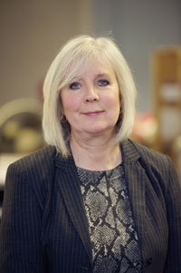Sarah Reeve, Editor of Your Hampshire and Dorset Wedding magazine