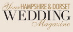 Your Hampshire and Dorset Wedding magazine is supporting this event