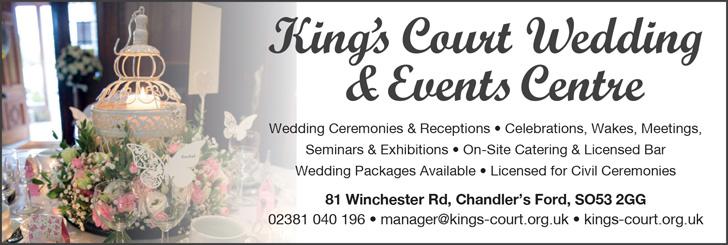 Kings Court Centre