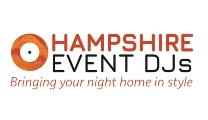 Visit the Hampshire Event DJs website