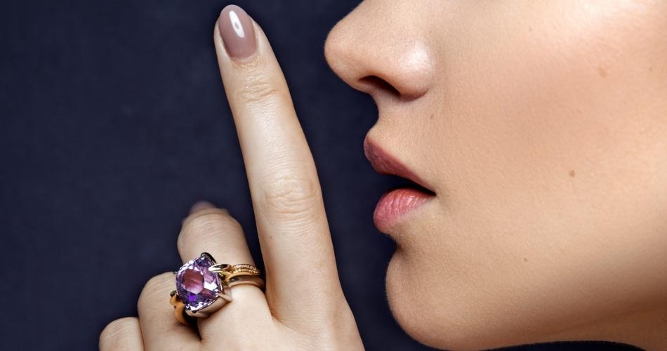 Image 3: Charlotte Cornelius Bespoke Jewellery