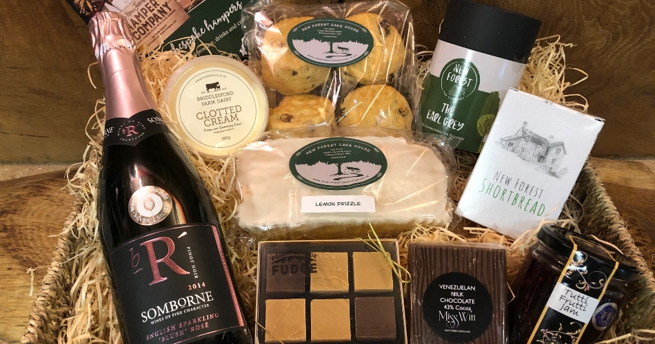 Image 3: The New Forest Hamper Company
