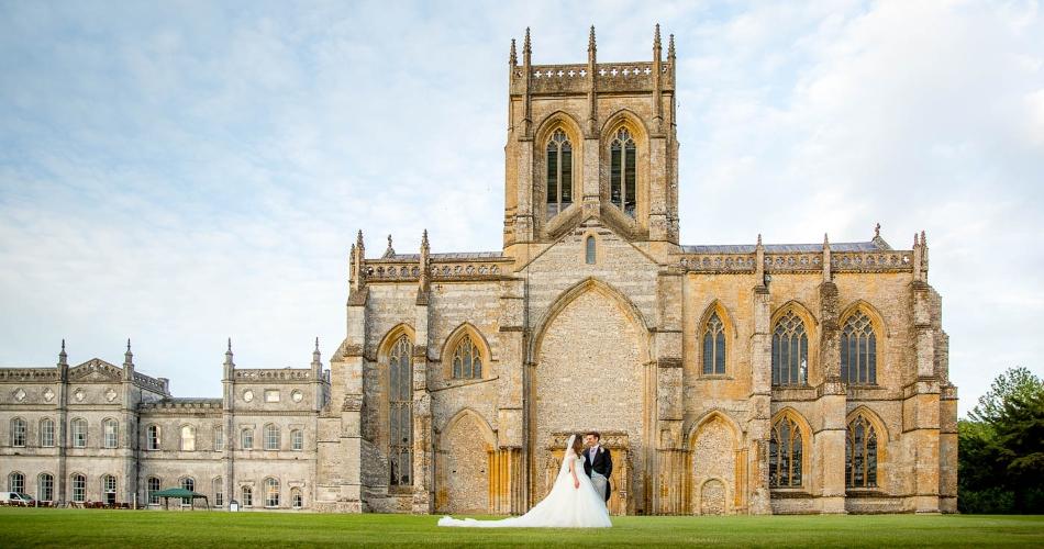 Image 3: Milton Abbey