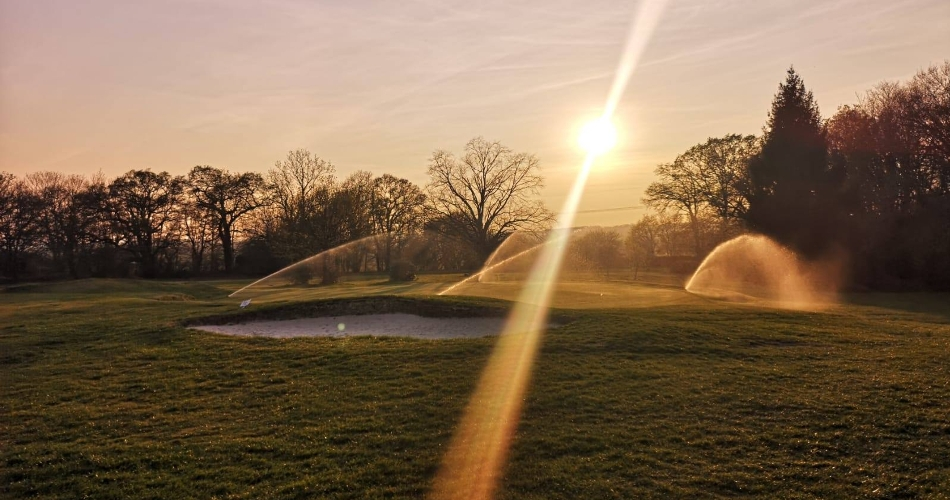 Image 1: Romsey Golf Club Limited