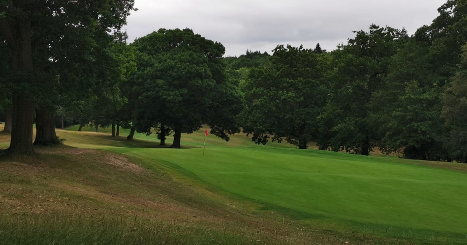 Image 3: Romsey Golf Club Limited