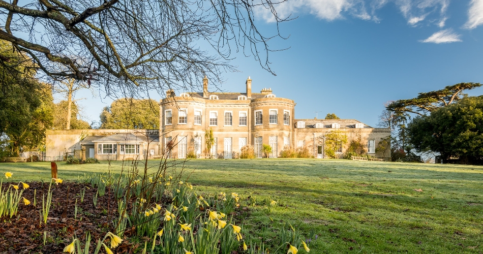 Image 1: Upton House and Country Park
