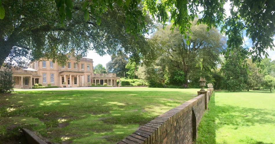 Image 2: Upton House and Country Park