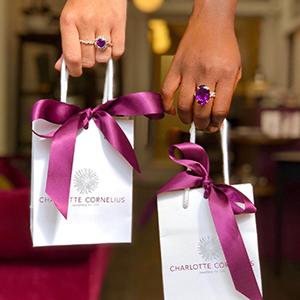 Charlotte Cornelius Bespoke Jewellery