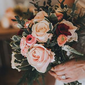 The English Garden Florist