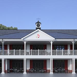 BOSC Cricket Pavilion