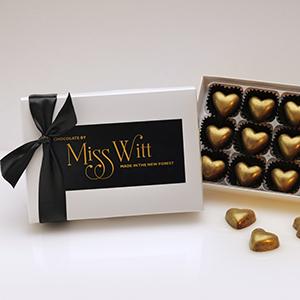 Chocolate by Miss Witt