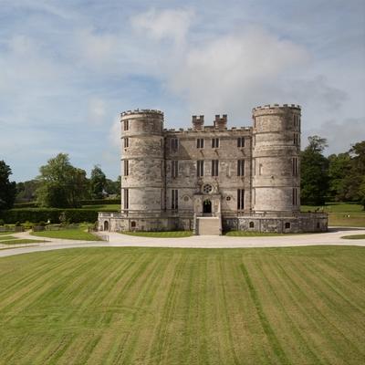 Fairytale Dorset wedding venue showcase