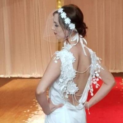Newcomer to the Dorset wedding scene
