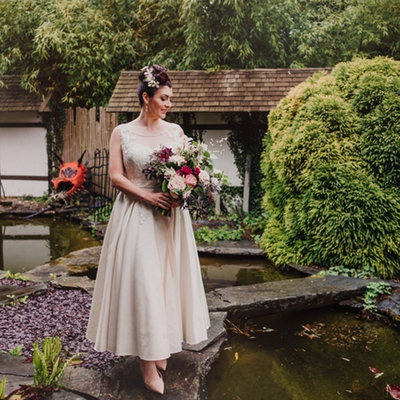 Japanese influence big for weddings predicts Dorset hair and make-up artist