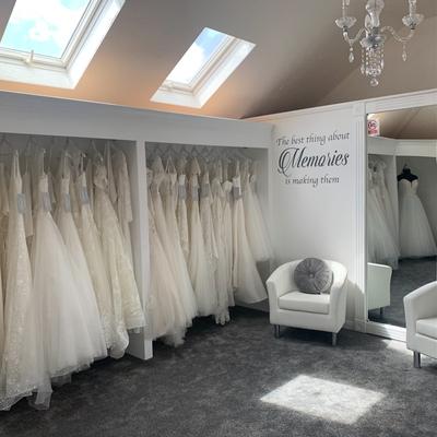 Win your wedding dress