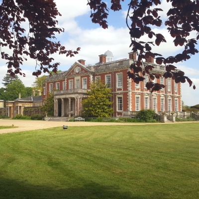 Stansted Park, Rowlands Castle, Hampshire