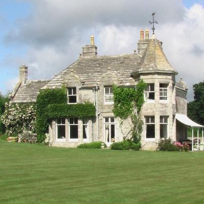 Harry Warren House, Dorset