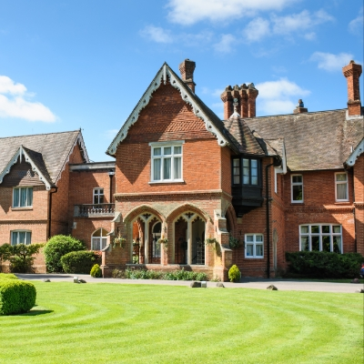 Audleys Wood Hotel, Hampshire