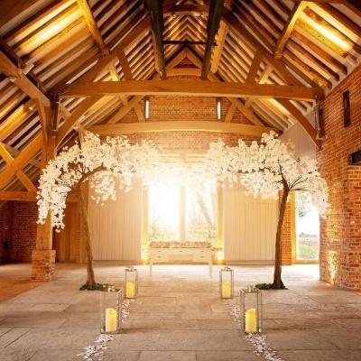 County Wedding Events coming to Rackleys Chiltern Hills, Buckinghamshire!