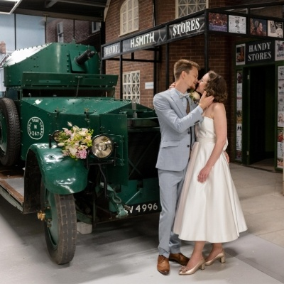 Tie the knot at Dorset's newest venue