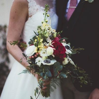 We interview multi-award-winning florist, Florescence
