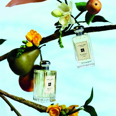 The latest limited edition collection from Jo Malone London