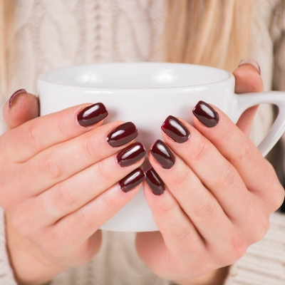 How to winter proof your nails and cuticles