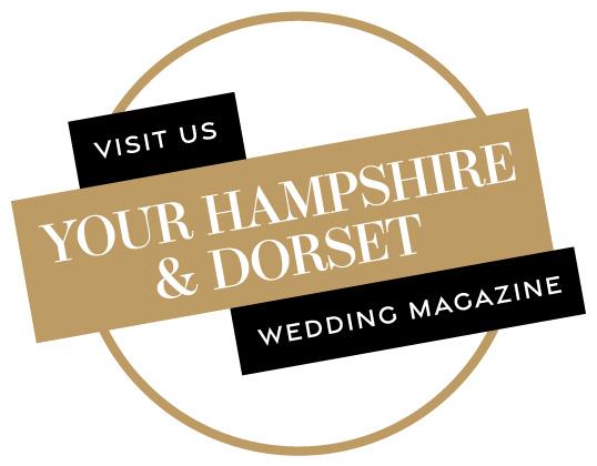 Visit the Your Hampshire and Dorset Wedding magazine website