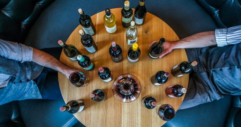 Image 1: Hampshire Wine School